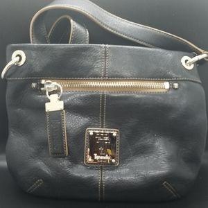Tignanello leather hand bag